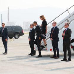 Obama: A Historic journey
