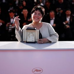 Jaclyn Jose 2016 Cannes Film Festival Best Actress