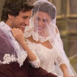 Just in: Watch Solenn Heussaff and Nico Bolzico Wedding Video by Jason Magbanua
