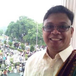 Dr. Raymund E. Narag : The Innovator