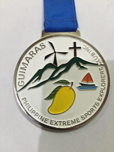 The Medal  #goals