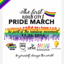First Iloilo City Pride March